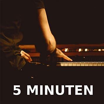 5 Minuten (Piano Version)