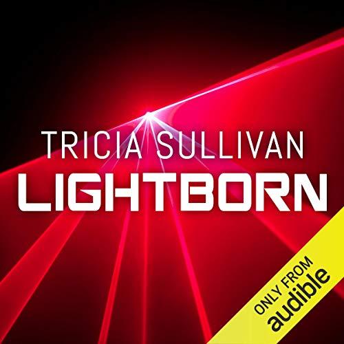 Lightborn cover art
