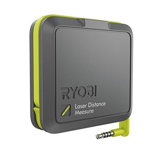Ryobi Phone Works RPW - 1000 Laser Distance Measurer by Ryobi