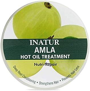 Inatur Amla Hair Repair Treatment Mask, 200g