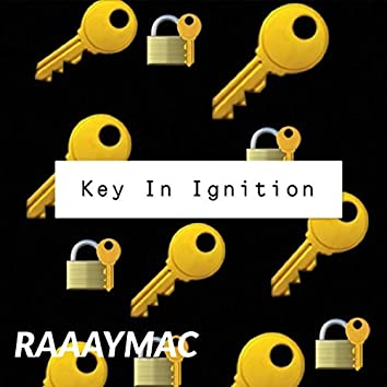 Key in Ignition