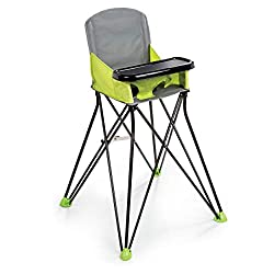 baby camping gear you need includes summer infant portable highchair