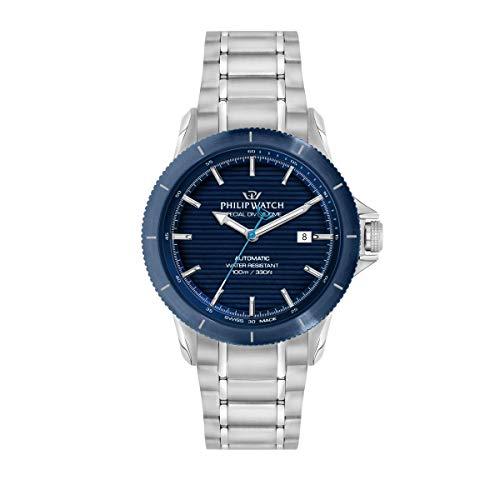 Philip Watch Watch R8223214002