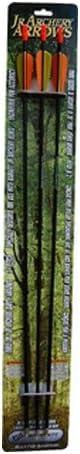 Barnett Crossbows BAR-19007 Spasm price Al sold out. Junior Arrows 3 Archery Pack