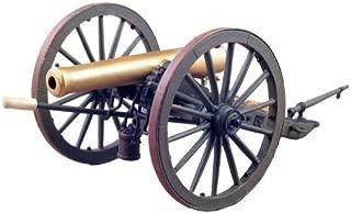 W. Britain 31066 12 Pound Napoleon Cannon No.1