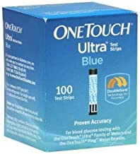 Best one touch select simple 25 strips price Reviews