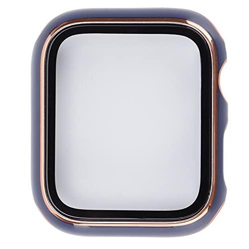 DAUERHAFT Cubierta de Reloj, se Puede Usar repetidamente Protector de Pantalla de Reloj Ultrafino para Proteger su Reloj para el Taller de reparación de Relojes