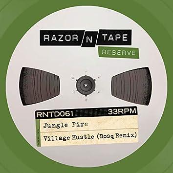 Village Hustle (Bosq Remix)