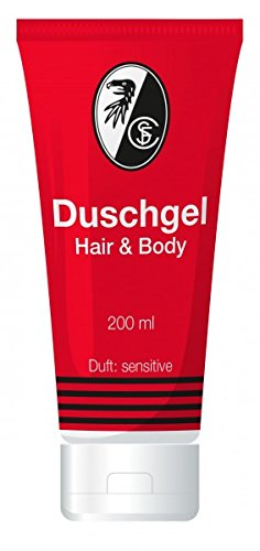 SC Freiburg Duschgel Sensitive