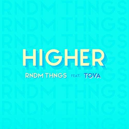 RNDM THNGS feat. Tova