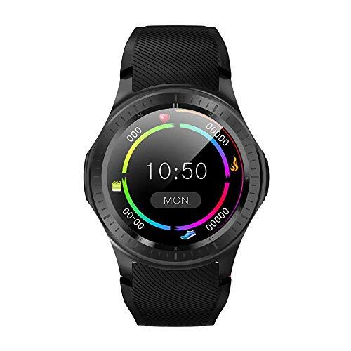 ZHICHUAN Moda Dm368P Smar Tvigila, Ip67 Impermeabilizan Monitor de Ritmo Cardíaco Smartwatch, 1 Gb 16 Gb + 4G Llamada Wifi Gps Deporte Podómetro Inteligente Reloj exquisito regalo /