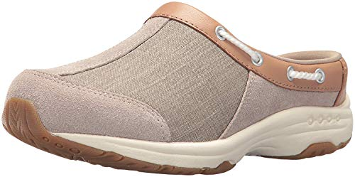 Easy Spirit Women's Travelport19 Mule, natural, 6