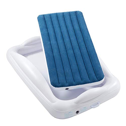 Product Image of the Hiccapop Inflatable Travel Bed