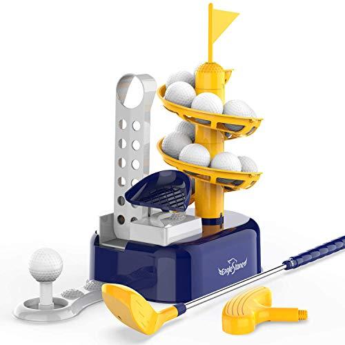 Eagle Stone Kids Golf Toys Set O...