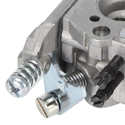 Carburatore per motozappe Pezzo di ricambio per carburatore ad alta precisione Carburatore Pezzo di ricambio per motozappe, per ZAMA C1U-K54A C1U-K27B