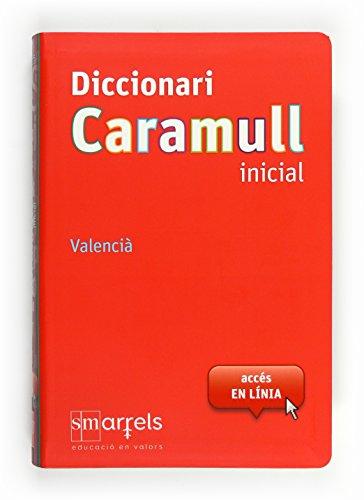 Diccionari Caramull Inicial. Valencià - 9788467577983