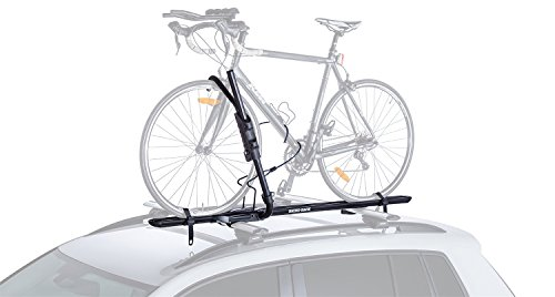 Rhino Rack Roof Top Hybrid Bike Carrier with...