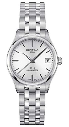 Certina DS-8 Lady Horloge C033.251.11.031.00