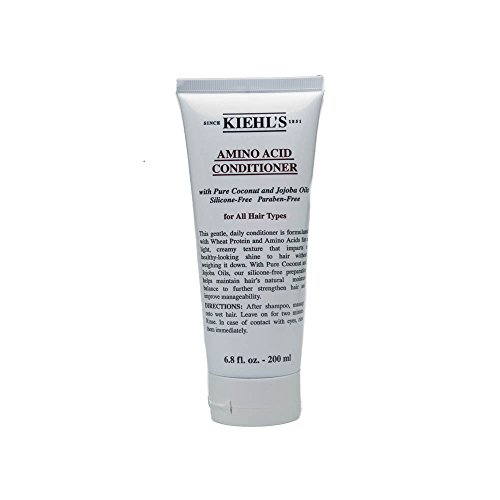 Kiehl's Amino Acid Conditioner For All Hair Types 6.7oz (200ml)