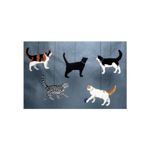 Skyflight Mobile Cats Combo by Skyflight Mobiles