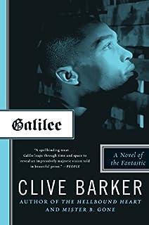 Galilee: A Novel of the Fantastic
