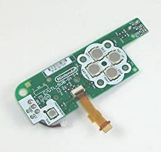 nintendo dsi power board