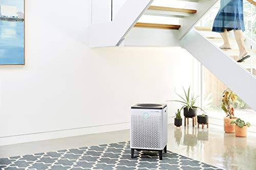 Airmega Coway The Smarter Air Purifier 300S (App. Enabled), White