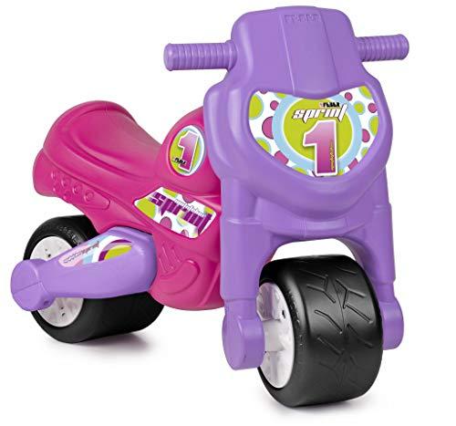FEBER - Violet Motofeber 1 Sprint Girl, Color Rosa (Famosa 800009166)