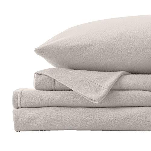 Super Soft Extra Plush Fleece Sheet Set. Cozy,...