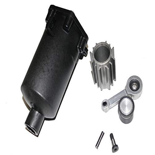 Nrpfell Luft Kompressor Pumpe für Range Rover Sport Discovery 3 Luft Feder Bein Pumpen Teile Kolben Ring OE LR023964 LR0443 LR045251 LR045444