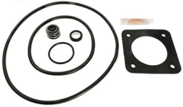 Pool Pump O-Ring Repair Kit For Sta Rite P2RA P2R Series and DuraGlas MaxiGlas (Pre 1998) Kit 6