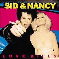 Sid & Nancy  O.S.T.  (アナログ)