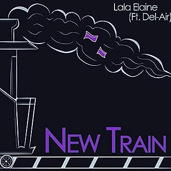 New Train (feat. Del-Air)