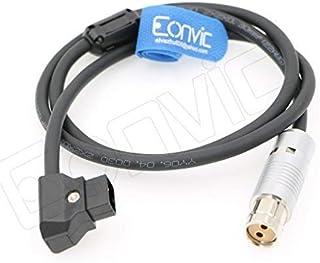 eonvic D-Tap a 2pines Arri Alexa cámara Cable de transmisión Alexa SXT Alexa XT Plug Cable