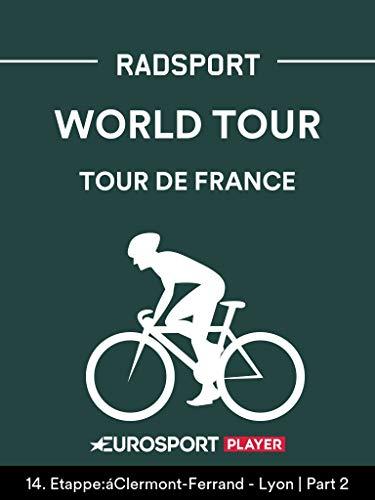 Radsport:Tour de France 2020
