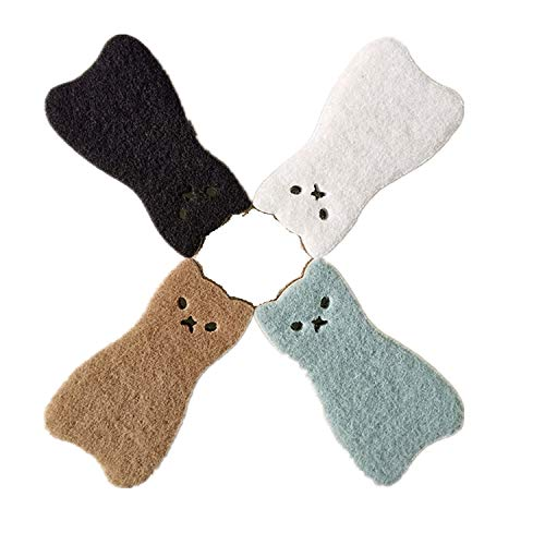4 Pack Kitty Scrub Sponges $6.04 (45% OFF)