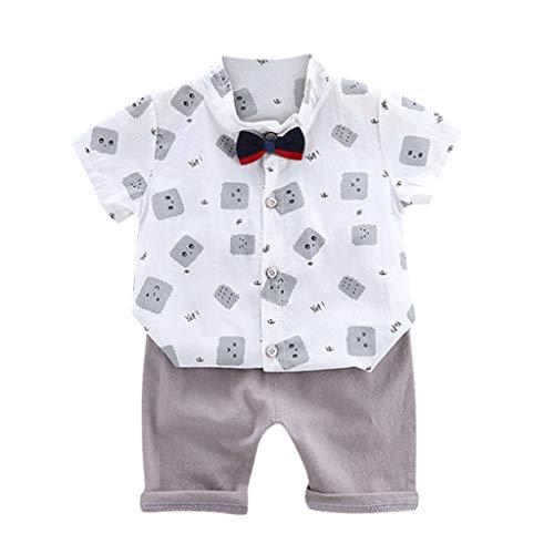 Pantalon Dtuta Vetement Garcon Pas Cher Ensemble Garcon Gar/çOn Manches Courtes Enfants B/éB/é Gar/çOn Haut Blouse T-Shirt Sweat