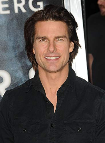 Posterazzi Poster Print EVC1108E05DX042LARGE Tom Cruise at Arrivals for Super 8 Premiere Regency Village Theater Los Angeles Ca June 8 2011. Photo by Dee CerconeEverett Collection Celebrity (16 x 20)