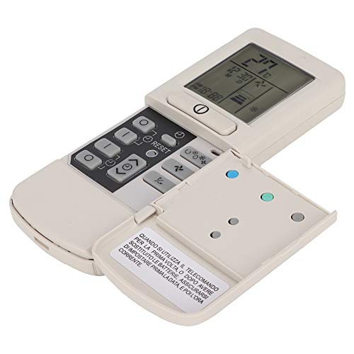Nannigr condizionatore a distanza, resistenza all'usura condizionatore d'aria telecomando portatile per RAR-2A1 RAR-52P1 RAR-2SP1 RAR-3U4 RAR-2P2 ecc condizionatore d'aria