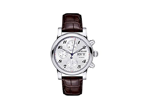 106466 Mont Blanc Star Chronograph Men Watch