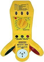 BESANTEK BST-ET14 Multi-Purpose Tester (ELCB/RCD/Wiring/Appliances)