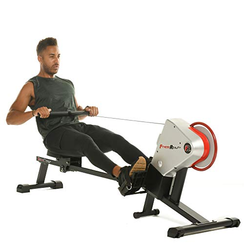 Fitness Reality 2000F Home Magnetic Rower