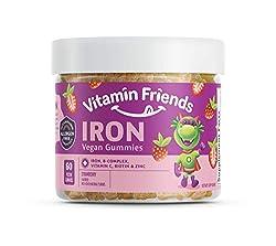 Vegan_Iron_Foods