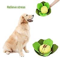 YINKUU 犬 おもちゃ 嗅覚活用 犬食器 犬用早食い防止 訓練毛布 集中力向上 性格改善 運動不足/ストレス解消 分離不安/食いちぎる対策