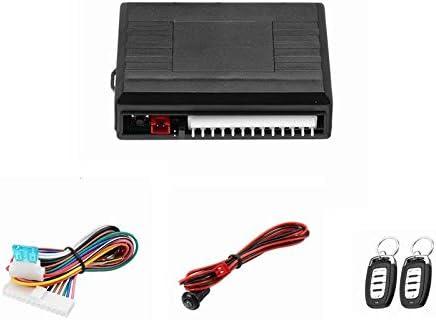 JYEMDV Car Universal Alarm Systems Remote Central 12V Superior Ranking TOP11 Door Auto