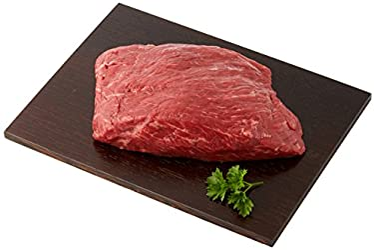 Whole Foods Market Beef Bavette Steak, 350g