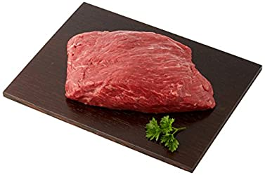 Whole Foods Market Beef Bavette Steak, 350g