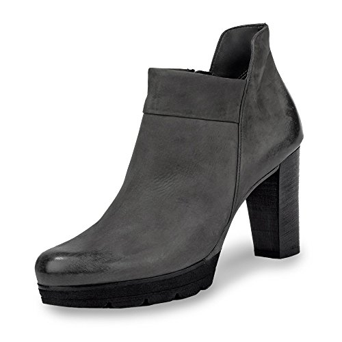 Paul Green 8217 Damen Stiefelette Grau, EU 40