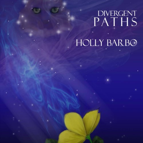 Divergent Paths audiobook cover art