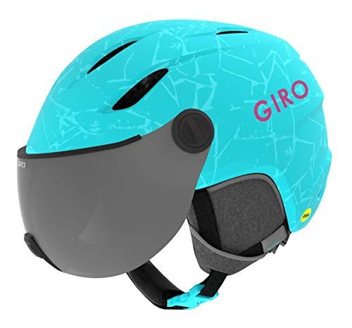 Giro Buzz Jr. MIPS Junior Kinder Skihelm Snowboardhelm 240148 Grösse XS = 49-52 cm